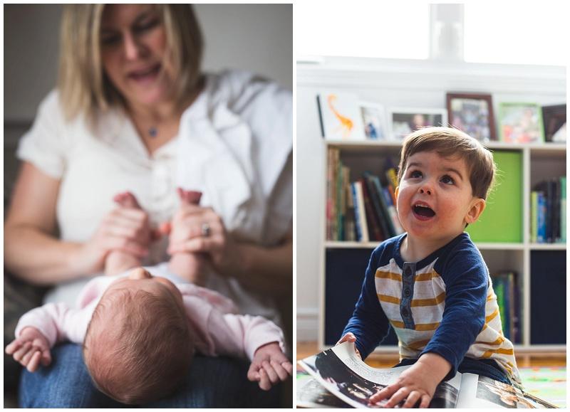 Beaconsfield Family & Newborn Photographer