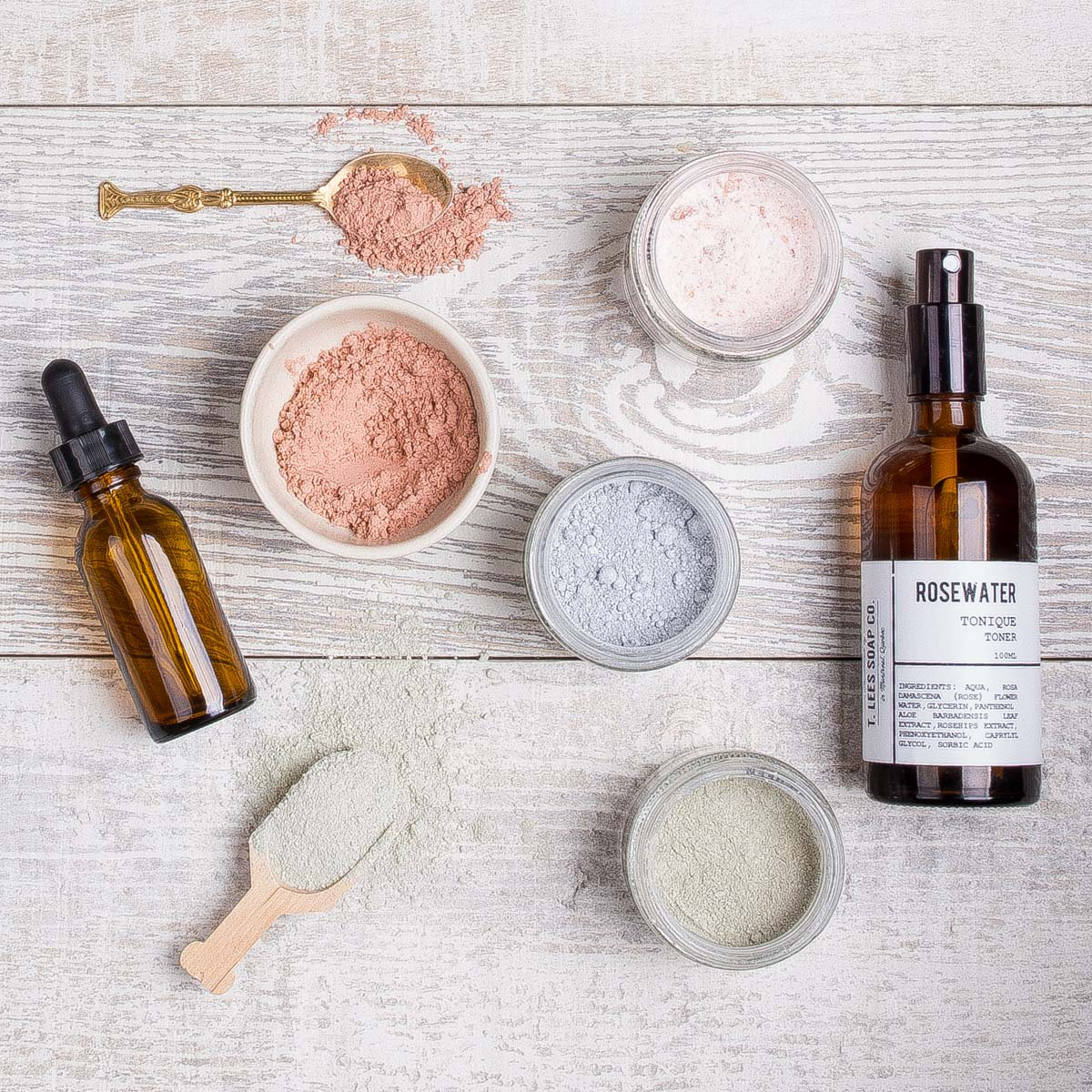 Montreal Styled Product Photographer
